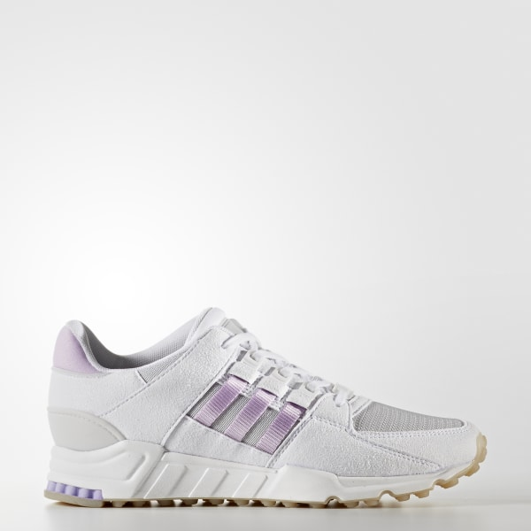 on sale 897c9 74a3c Tenis EQT Support RF FTWR WHITEPURPLE GLOW S16GREY ONE F17 BY9105