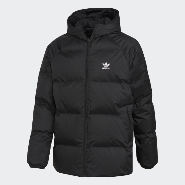 36d095974daa adidas SST Down Jacket - Black
