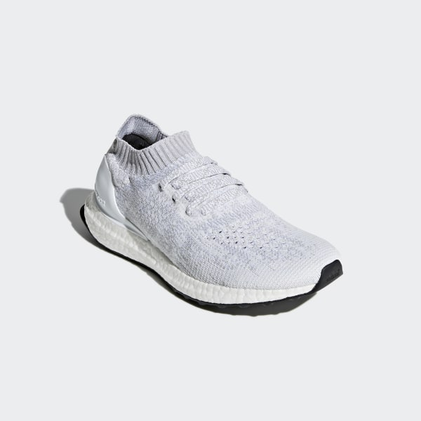 166c38089d1e0 Ultraboost Uncaged Shoes Ftwr White   White Tint   Grey Two DB1132