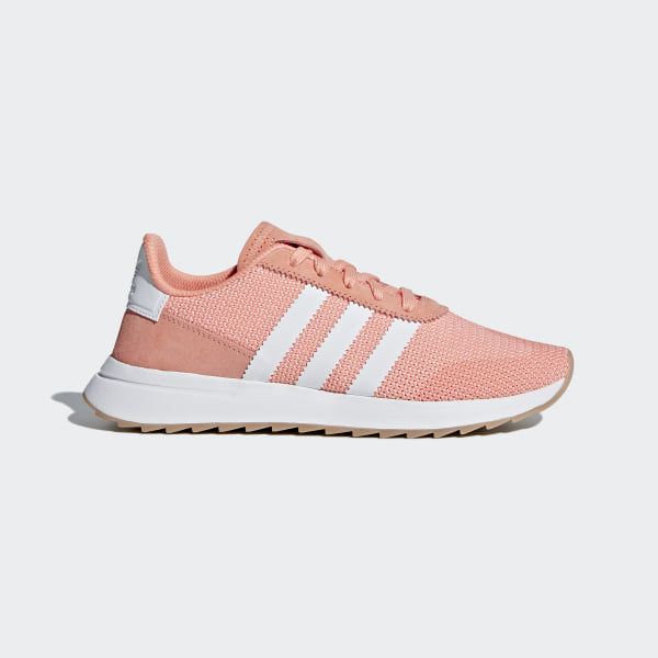 the best attitude fed0c 76171 Zapatillas FLB Runner CHALK CORAL S18 FTWR WHITE GUM4 DB2121