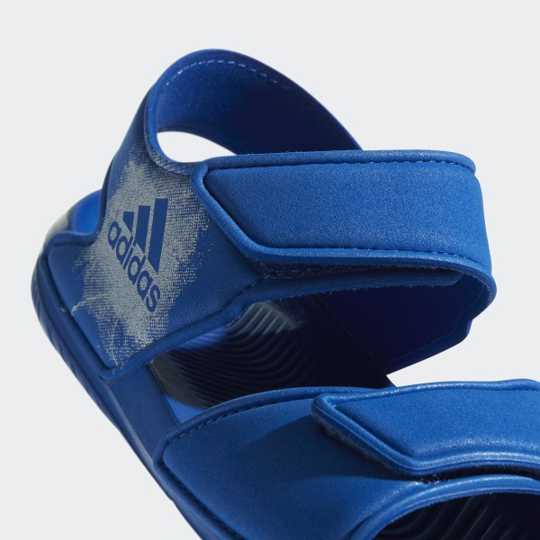 new concept 00954 23ffc AltaSwim BlueFootwear White BA9289
