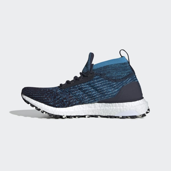 a24d87e618ce5 Ultraboost All Terrain Shoes Legend Ink   Legend Marine   Shock Cyan B37698