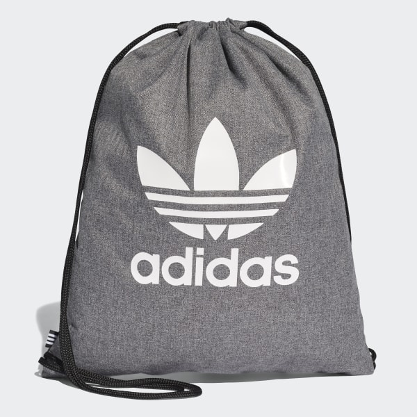 cebeca108b27 adidas Gym Sack - Black