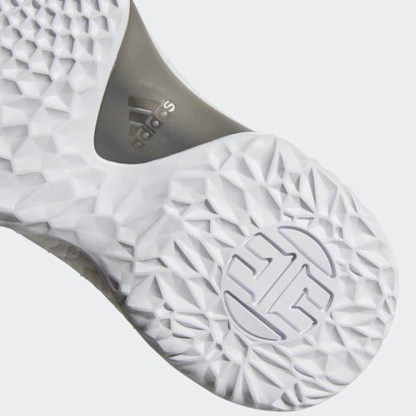 buy popular ac9b2 2058f Harden Vol. 1 LS Primeknit Shoes Grey   Ftwr White   Core Black   Grey