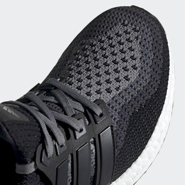 6f23971d3f8 Ultra Boost Shoes Core Black   Core Black   Grey AF5141