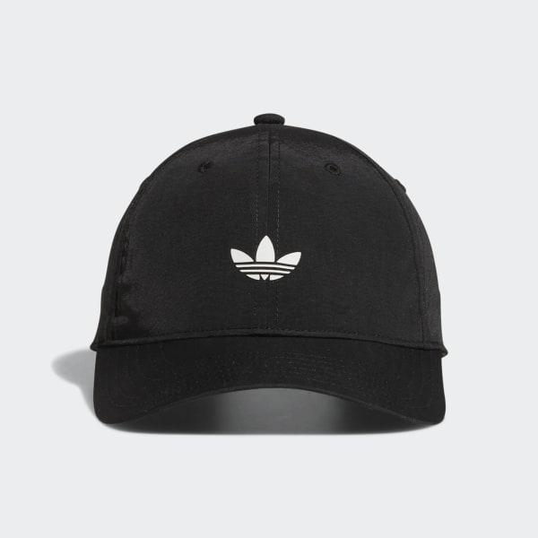 070085c4f5d adidas Relaxed Modern 2 Strap-Back Hat - Black