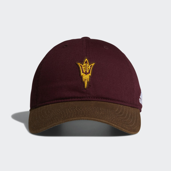 adidas Sun Devils Slouch Hat - Multicolor  f5067ad461b