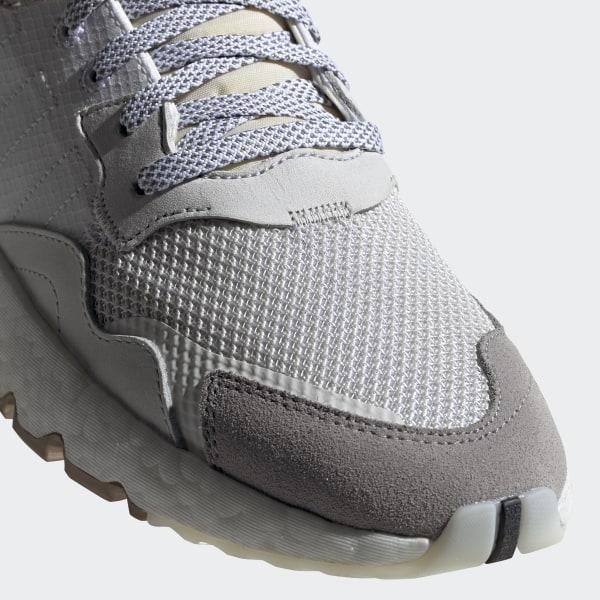 4232cb5babf410 Nite Jogger Shoes Cloud White   Crystal White   Core Black CG5950