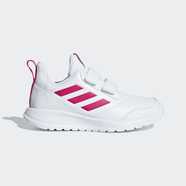 the latest a2d4d 8ff11 Chaussure AltaRun Ftwr White   Real Magenta   Ftwr White CM8586