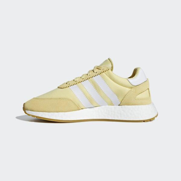 2fa6f490e31 I-5923 Shoes Clear Yellow   Cloud White   Gum B37972