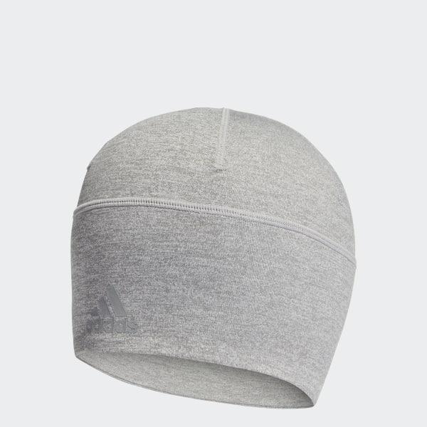e4742f4804c adidas Climalite Beanie - Grey