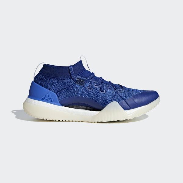 14095a35399d3 Tenis Pureboost X TR 3.0 MYSTERY BLUE AERO BLUE S18 HI-RES BLUE