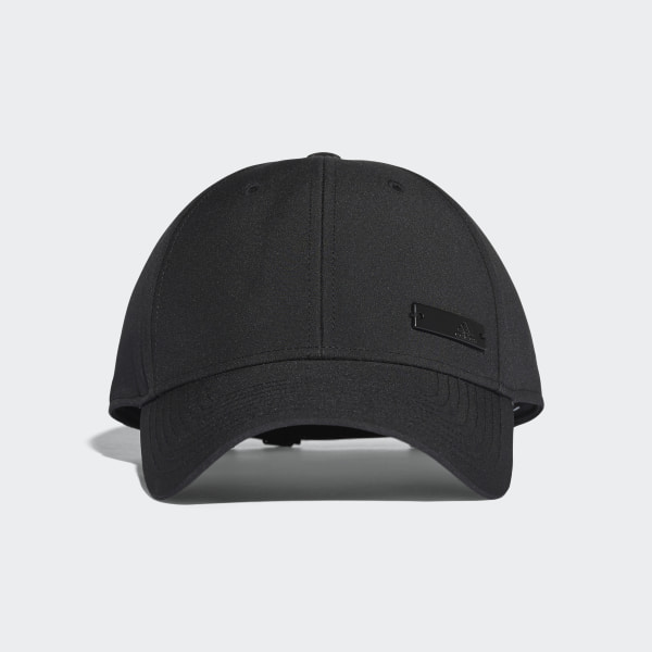 6c6bd713e55 Classic Six-Panel Lightweight Cap Black   Black   Black S98158