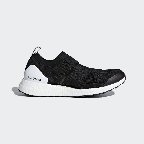 fd8c356e2 Ultraboost X Shoes Core Black   Night Grey   Collegiate Navy BB6267