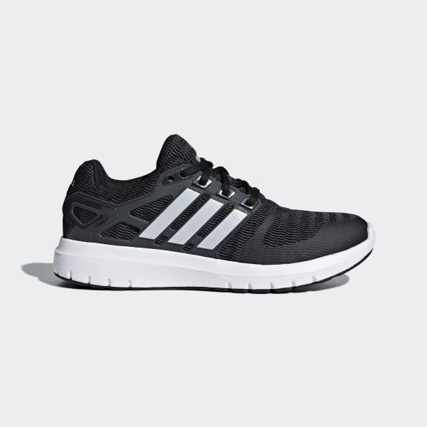 dc8b6f9e768c Energy Cloud V Shoes Core Black   Matte Silver   Carbon B44846