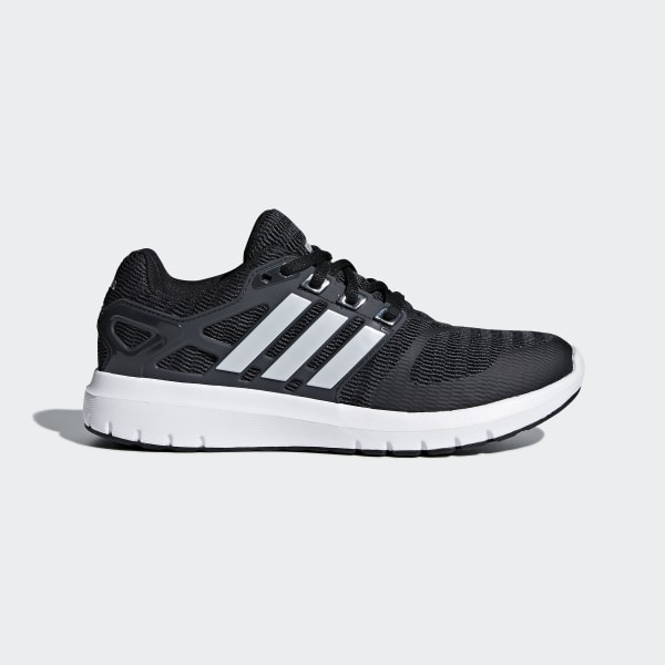 separation shoes 16992 20f95 Energy Cloud V sko Core Black  Matte Silver  Carbon B44846