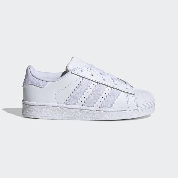 finest selection 511fc 310aa Superstar Schoenen Ftwr White   Ftwr White   Ftwr White DB2871