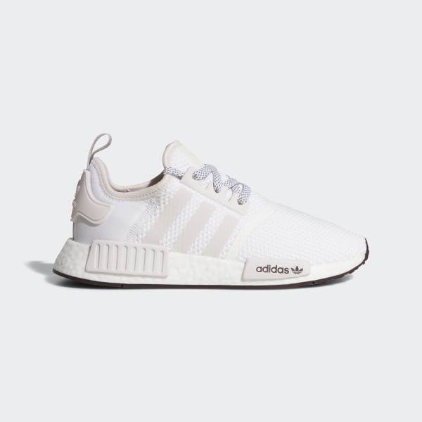 69d015fdb352b NMD R1 Shoes Cloud White   Orchid Tint   Night Red D97216