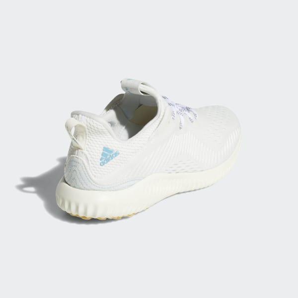 6392f86b5 Alphabounce 1 Parley Shoes White Vapor Blue Ftwr White DA9992
