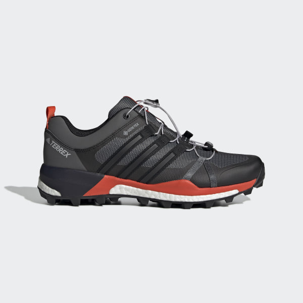 reputable site 2b305 58052 Zapatilla adidas TERREX Skychaser GTX Grey Three   Core Black   Active  Orange F35742