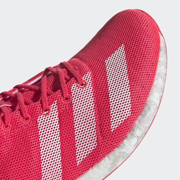 f5462b104bdb6 Adizero Sub 2 Shoes Shock Red   Cloud White   Active Pink B37408