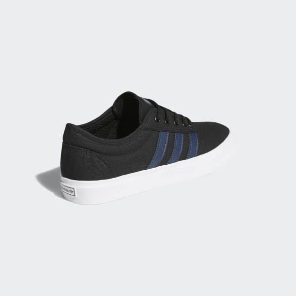 reputable site a388c 044e0 Adiease Shoes Core Black  Collegiate Navy  Cloud White DB3111