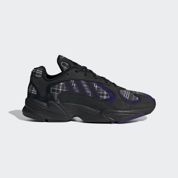 3a7a3a154008 Yung-1 Shoes Core Black   Collegiate Purple   Core Black EF3965