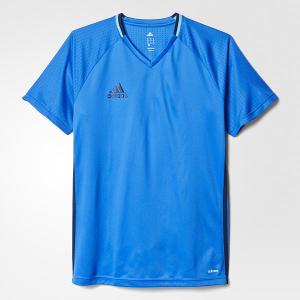 41520bfffa Camisa Treino Sport BLUE COLLEGIATE NAVY AB3061