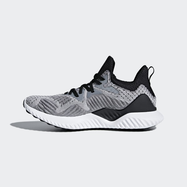 Alphabounce Beyond Shoes Grey Ftwr White Ftwr White Core Black DB1118 536573d20ce
