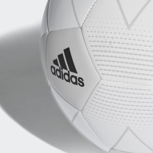 d04d735345d Real Madrid Ball Cream White   Grey   Black CW4156