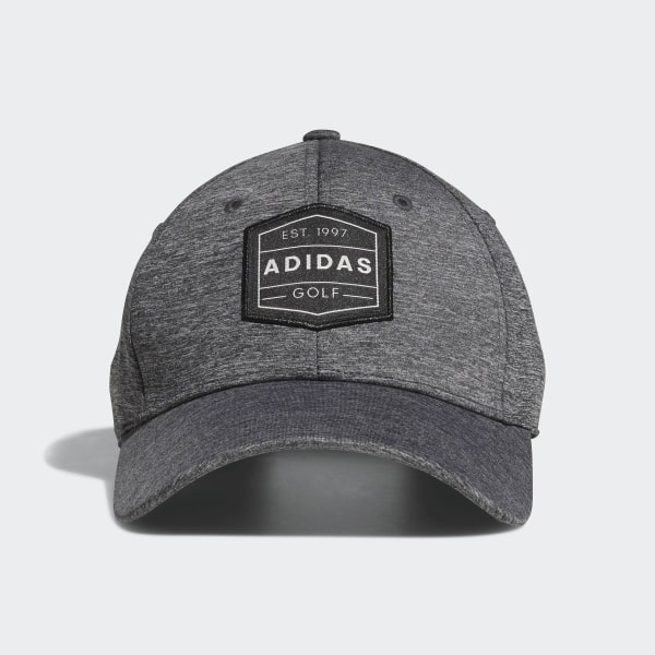 adidas Badge Hat - Grey  16dd8648ac4