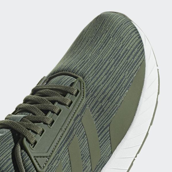finest selection baf24 ede75 Questar Drive Shoes Base Green   Base Green   Carbon B44822