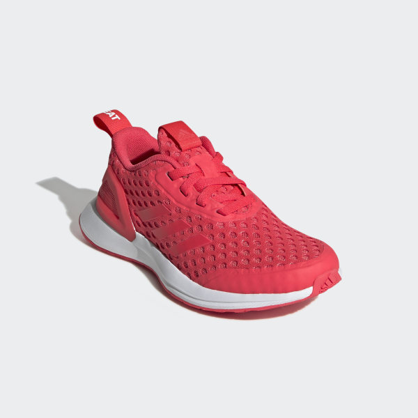 Chaussure RapidaRun X BTH rouge adidas | adidas Switzerland
