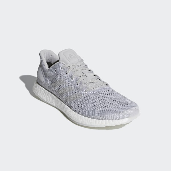 94086c2ce9818 Pureboost DPR LTD Shoes Grey Two Grey Two Ftwr White BB6304