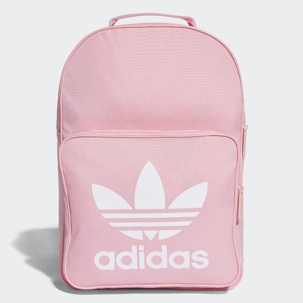 35b06855d0 adidas Trefoil Backpack - Pink