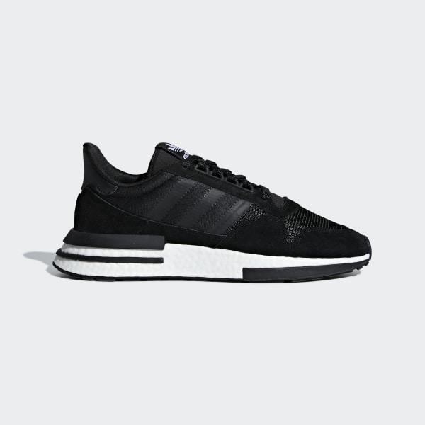 sale retailer 33480 0ffeb ZX 500 RM Shoes Core Black   Ftwr White   Core Black B42227