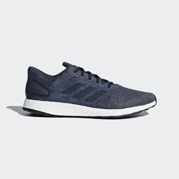 3f5b28797 Pureboost DPR Shoes Legend Ink   Legend Ink   Blue BB6293