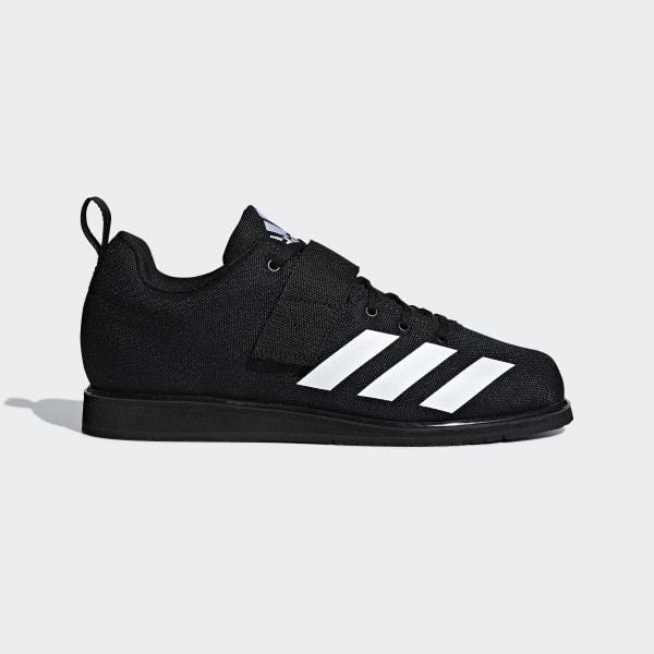 97bb751ede14 Powerlift 4 Shoes Core Black   Cloud White   Core Black BC0343