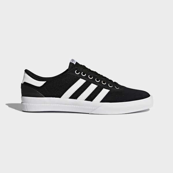 new products d1430 c3096 Lucas Premiere ADV Shoes Core Black   White   White B39575