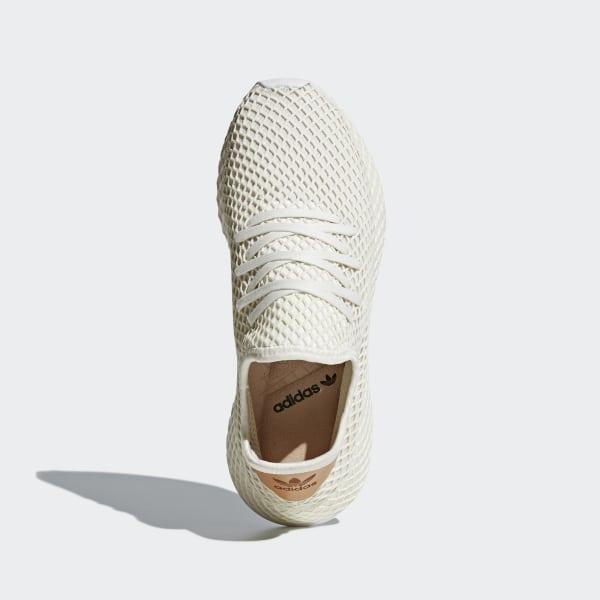 1dc29d8c0 Deerupt Runner Shoes Cloud White   Ash Pearl   Ftwr White B41759