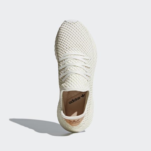 info for 5209c 2af07 Deerupt Runner Shoes Cloud White  Ash Pearl  Ftwr White B41759