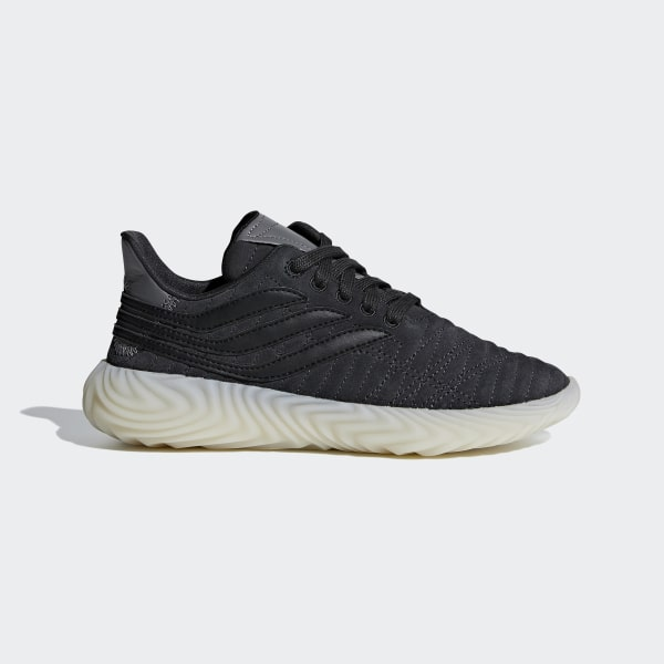 014191c613bf7f Sobakov Shoes Carbon   Core Black   Ftwr White CG6770