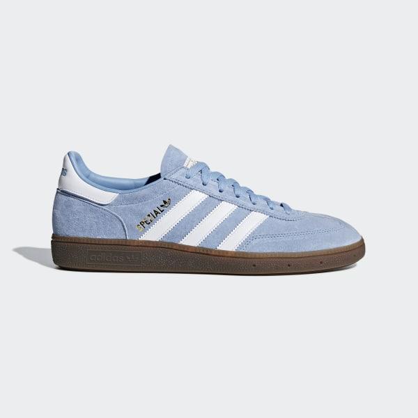 premium selection 252af db6cd Sapatos Handball Spezial Ash Blue  Ftwr White  Gum5 D96794