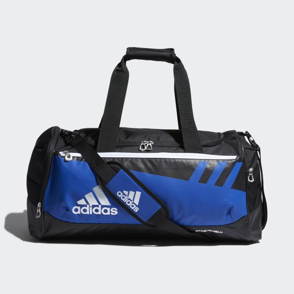 Team Issue Duffel Bag Medium Bold Blue AN8365 298fa6ec421b6