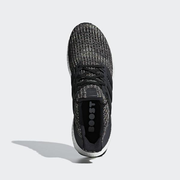 e45a4c9ee UltraBOOST Core Black   Carbon   Ash Silver CM8110