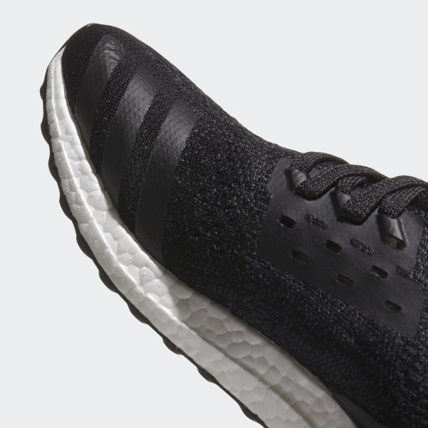 e7bce76fa Ultraboost Uncaged Shoes Carbon   Core Black   Grey Three DA9164