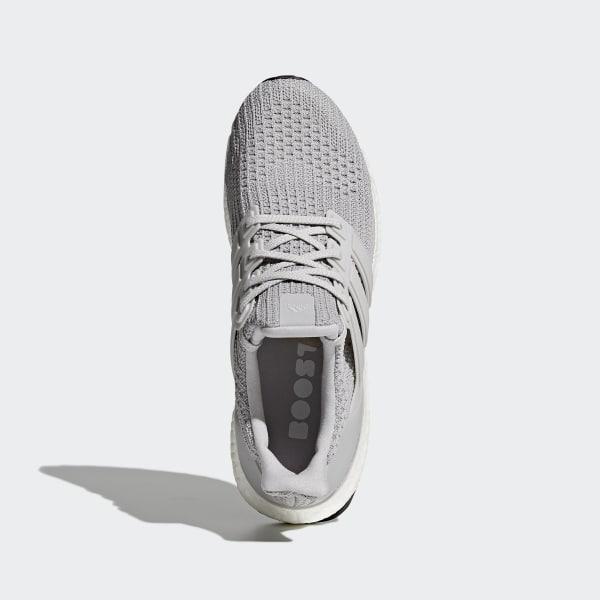 6a75c14e682e9 Ultraboost Shoes Grey Three   Grey Three   Cloud White BB6167