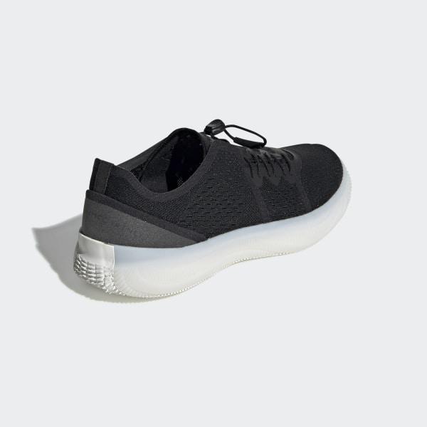 48eff5de75868 Pureboost Trainer Shoes Core Black   Core Black   Dgh Solid Grey F36389