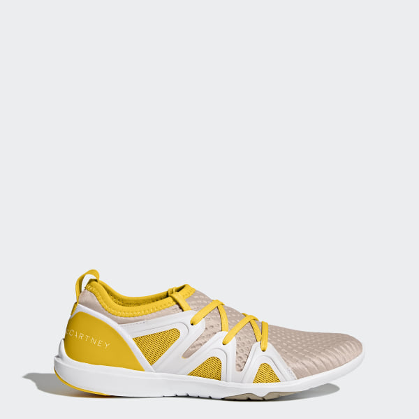 811480bfedf CrazyMove Pro Shoes Pearl Rose   Cloud White   Super Yellow S80843