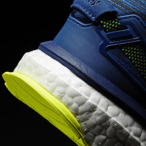 64ba82b728f1c Energy Boost 3 Shoes Blue   Solar Yellow   Mystery Blue BB5787